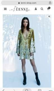 Lenni the label rumi dress