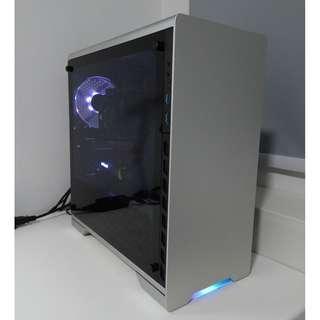 Ryzen 2600, 16GB, GTX 1060 Gaming PC Rig