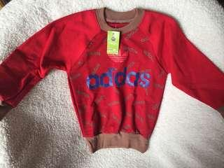 Sweater Anak Adidas M