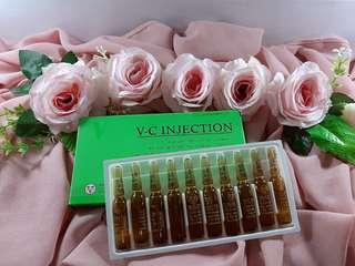 Vc injection harga ecer @7.000