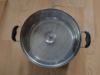 打邊爐煲 Hot Pot