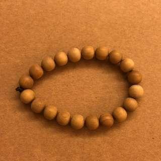 印度老山檀香手串 珠串 念珠串 直徑8mm 20粒 男女合用