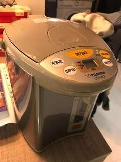 象印 ZOJIRUSHI CD-WBQ30 Water Kettle 熱水煲 3L