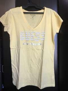 Auth. Guess Size L