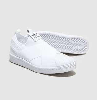 Adidas Slip on shoe