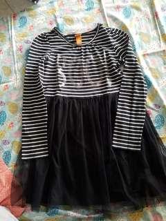 Dress M&M
