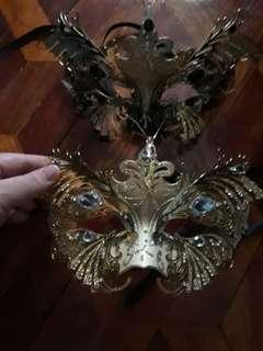 Masquerade mask  (as pack)
