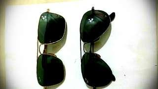 RAYBAN spectacle