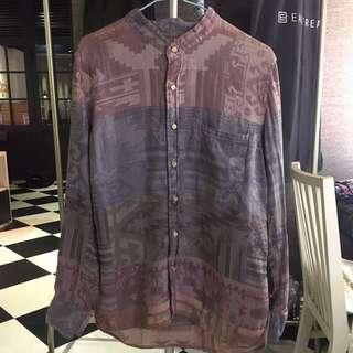 🚚 Beams襯衫(S號)