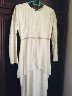 Minaz Wedding Dress