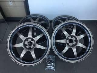 Rim tyre for sale