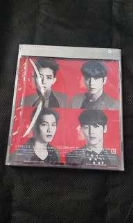 CNBLUE - Truth (Limited Edition A)