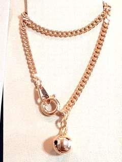 🚚 Lovely Anklet Chain, design 1