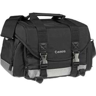 Canon相機袋