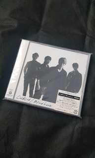 CNBLUE - BLIND LOVE (Limited Edition A)