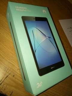 New Huawei Mediapad T3 8GB