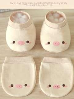 🚚 PO: newborn set
