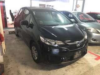 98000933 P plate car rental, weekday and weekend promo
