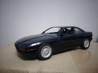 Diecast BMW 850i