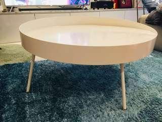 Coffee Table (steel)