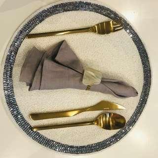Modern Cutlery set