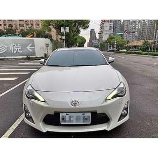 2015年 Toyota 86 (2.0)