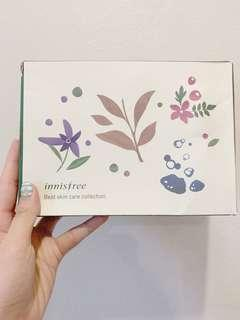 🆓📮Innisfree Best Skincare Collection