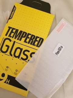 Tampered glass screen cover