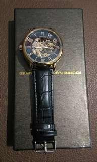 Forsining automatic watch