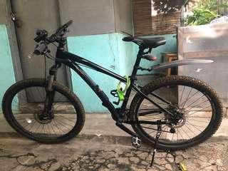 Sepeda Polygon MTB