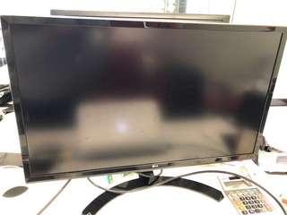 LG 4K 27inch IPS Gaming Monitor (27UD58)