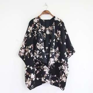 NEW - OUTER KALONG FLORAL