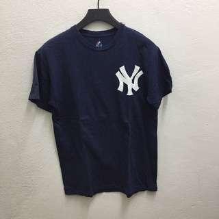 NEW YORK YANKEES T SHIRT
