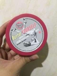Body Butter ( Soap and butter )