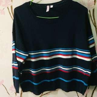 Penshoppe knitted sweater