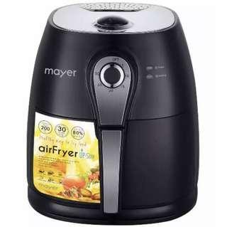 🚚 Mayer Air Fryer MMAF2