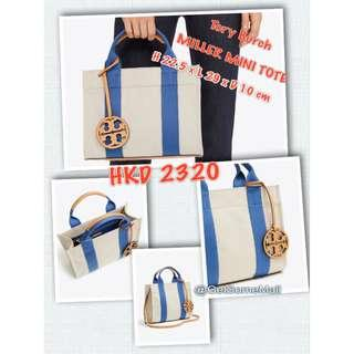 👜Tory Burch MINI TOTE Bag🥰