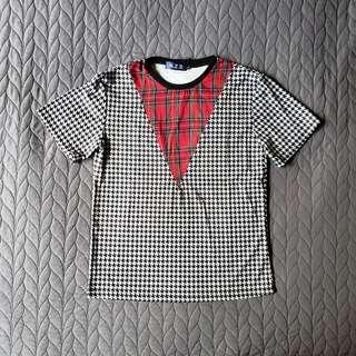 Korean Style Tee Shirt