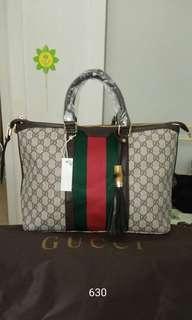 Gucci Boston Semi Premium