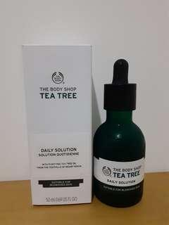 The Body Shop Tea Tree Murah