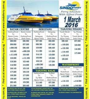 Sindo fast ferry http://www.wasap.my/+6281364470600