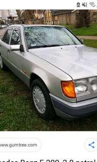 LOOKING FOR car for rental