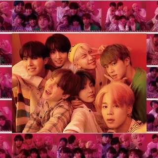[PO] BTS ALBUMS DISCOUNT FOR A WEEK‼️