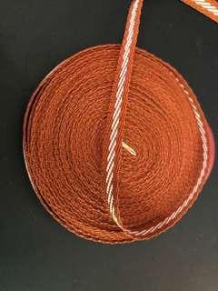 織帶(6mm)