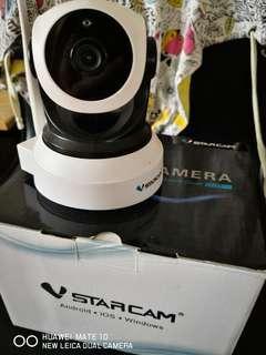 IP Cam STARCAM 9 成半新 100% work