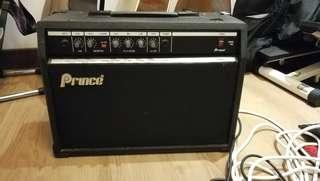Prince Guitar Amplifier