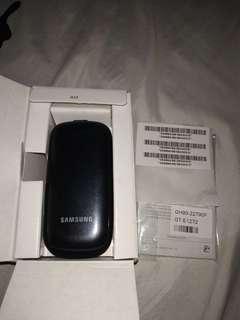 Samsung Flip GT-E1272