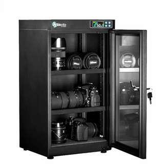 Naboxsun 50L Dry Cabinet/Drybox