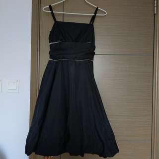 Party Dress#one piece #連身裙#謝師宴
