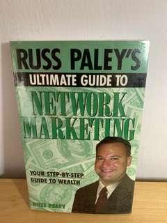 🚚 [Network Marketing] Russ Paley's Ultimate Guide to Network Marketing